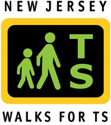 NJCTS Walks for TS