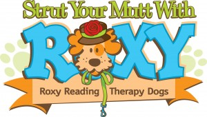 Strut Your Mutt with Roxy