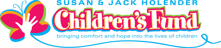 The Susan and Jack Holender Children's Fund Logo