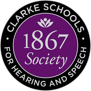 Clarke Schools for Hearing and Speech 1867 Society
