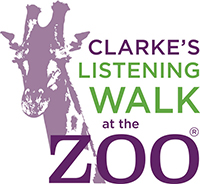 Clarke's Listening Walk at the Zoo